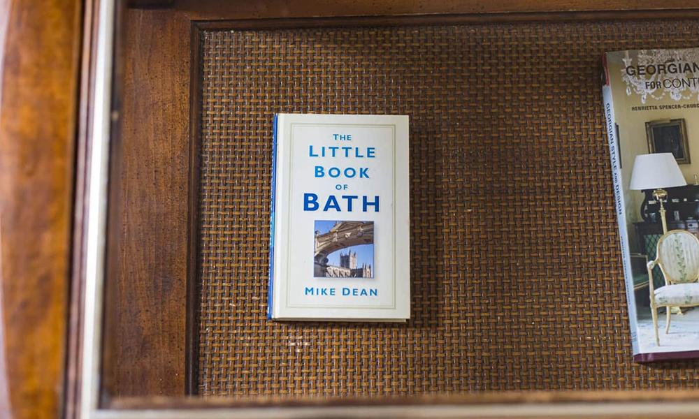 georgian self catering bath