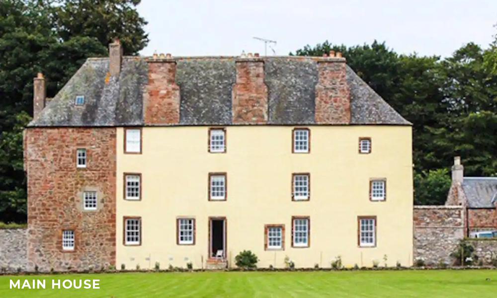 Wedders House