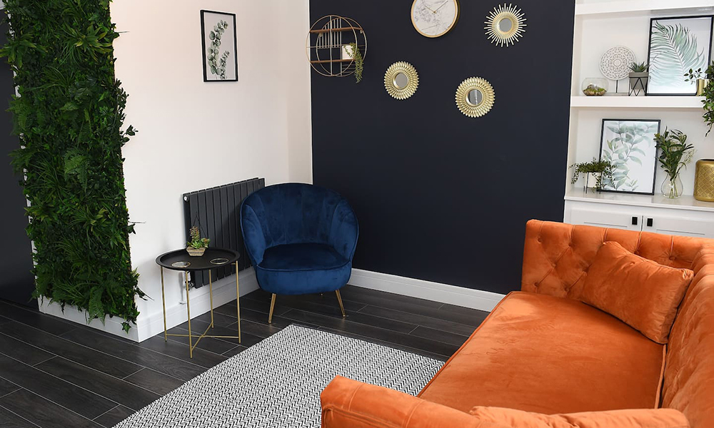 Cardiff Townhouse Mode
