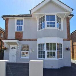 Bournemouth Mulberry Villa